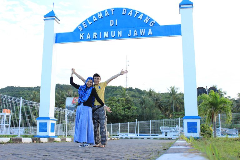 WISATA KARIMUN JAWA(RECOMMENDED DESTINATION FOR HONEYMOON AND HOLIDAY)